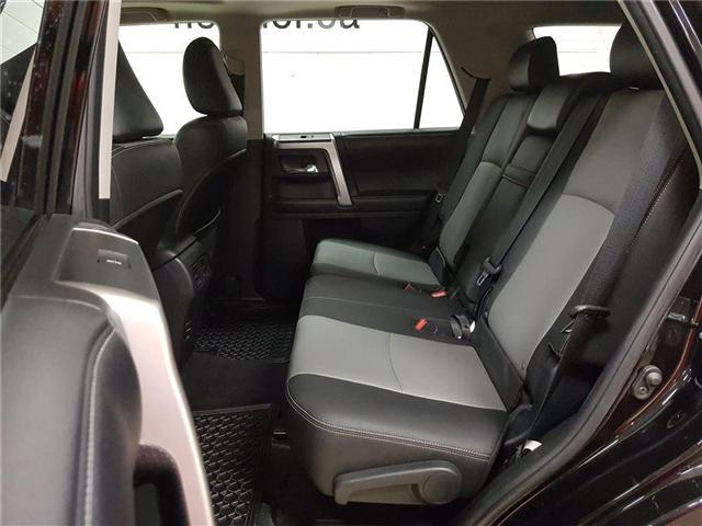 2016 Toyota 4Runner SR5 (Stk: 185431) in Kitchener - Image 18 of 23