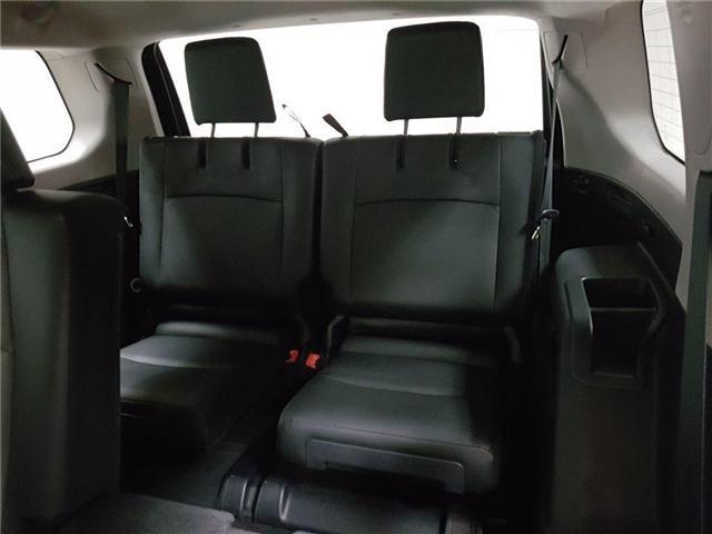 2016 Toyota 4Runner SR5 (Stk: 185431) in Kitchener - Image 19 of 23