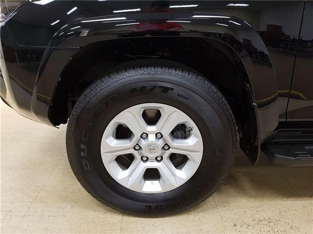 2016 Toyota 4Runner SR5 (Stk: 185431) in Kitchener - Image 23 of 23