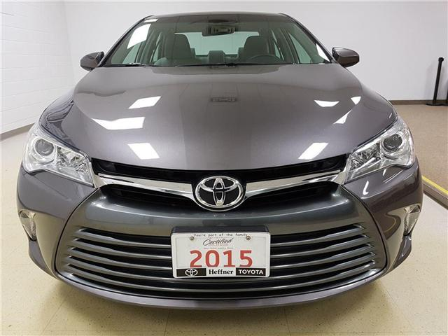 2015 Toyota Camry  (Stk: 185463) in Kitchener - Image 7 of 20
