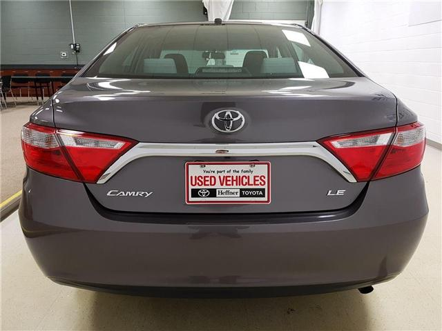 2015 Toyota Camry  (Stk: 185463) in Kitchener - Image 8 of 20