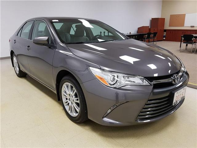 2015 Toyota Camry  (Stk: 185463) in Kitchener - Image 10 of 20