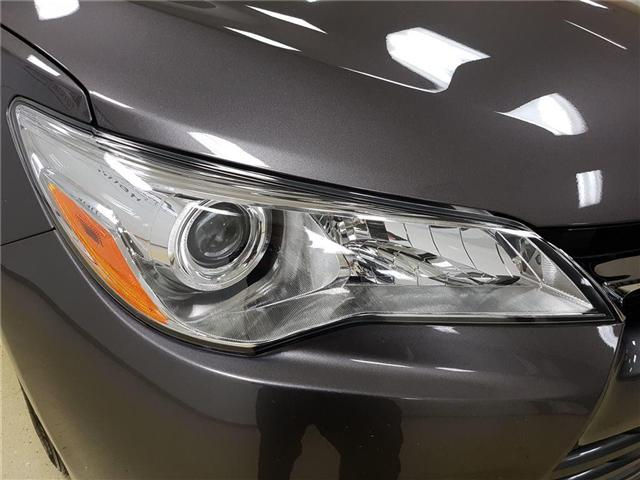 2015 Toyota Camry  (Stk: 185463) in Kitchener - Image 11 of 20