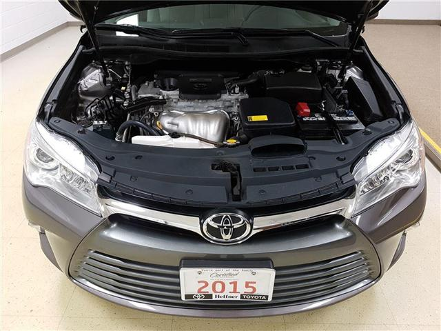 2015 Toyota Camry  (Stk: 185463) in Kitchener - Image 19 of 20