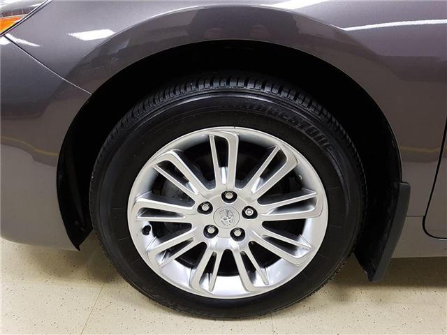 2015 Toyota Camry  (Stk: 185463) in Kitchener - Image 20 of 20