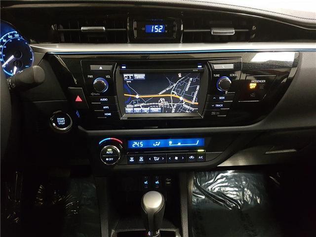2015 Toyota Corolla  (Stk: 185466) in Kitchener - Image 4 of 21