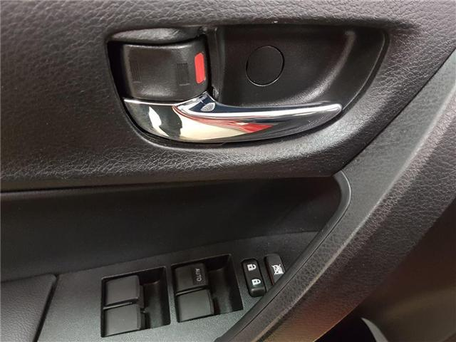 2015 Toyota Corolla  (Stk: 185466) in Kitchener - Image 14 of 21