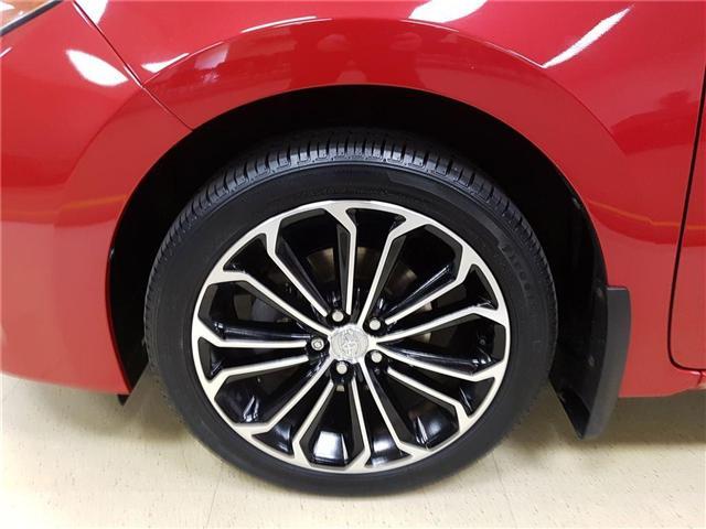 2015 Toyota Corolla  (Stk: 185466) in Kitchener - Image 21 of 21
