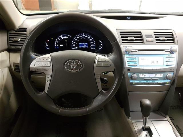 2009 Toyota Camry Hybrid Base (Stk: 185475) in Kitchener - Image 3 of 19