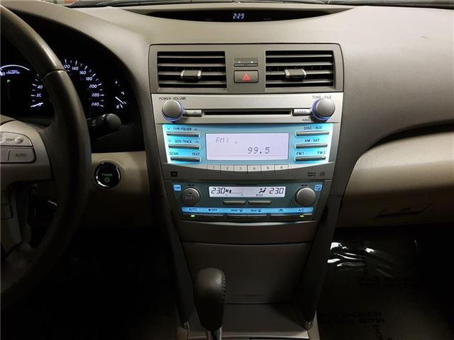 2009 Toyota Camry Hybrid Base (Stk: 185475) in Kitchener - Image 4 of 19