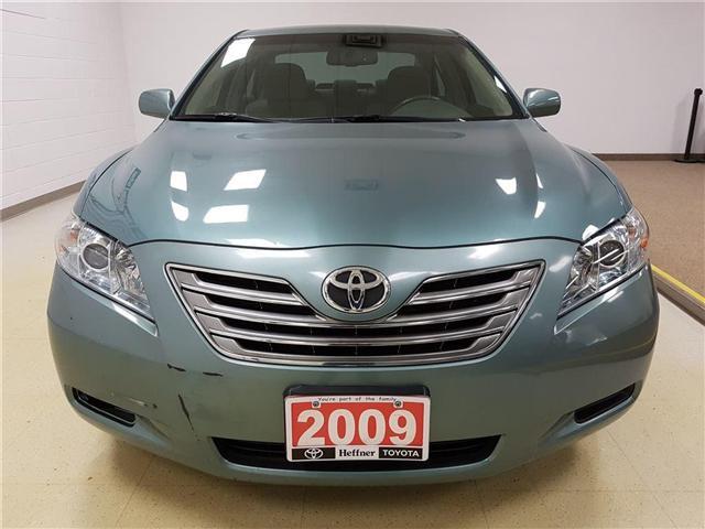 2009 Toyota Camry Hybrid Base (Stk: 185475) in Kitchener - Image 7 of 19
