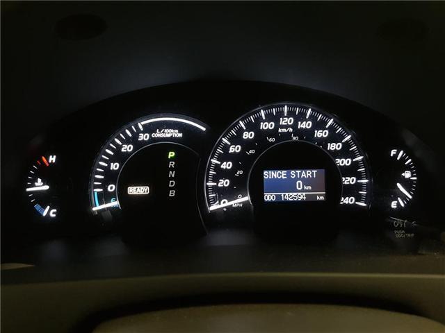 2009 Toyota Camry Hybrid Base (Stk: 185475) in Kitchener - Image 13 of 19