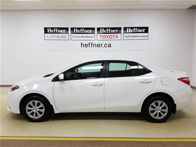 2014 Toyota Corolla  (Stk: 185435) in Kitchener - Image 5 of 21