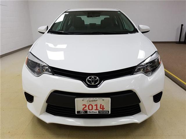 2014 Toyota Corolla  (Stk: 185435) in Kitchener - Image 7 of 21
