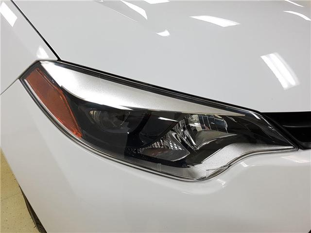 2014 Toyota Corolla  (Stk: 185435) in Kitchener - Image 11 of 21