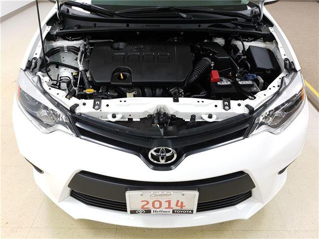 2014 Toyota Corolla  (Stk: 185435) in Kitchener - Image 20 of 21