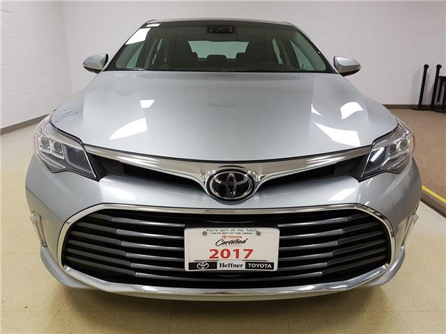 2017 Toyota Avalon  (Stk: 185501) in Kitchener - Image 7 of 24