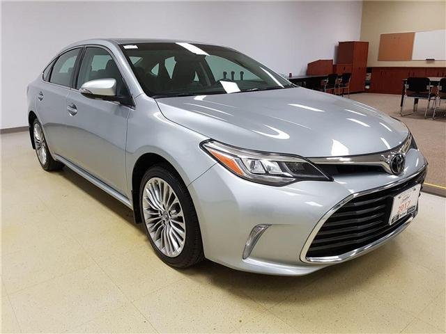 2017 Toyota Avalon  (Stk: 185501) in Kitchener - Image 10 of 24