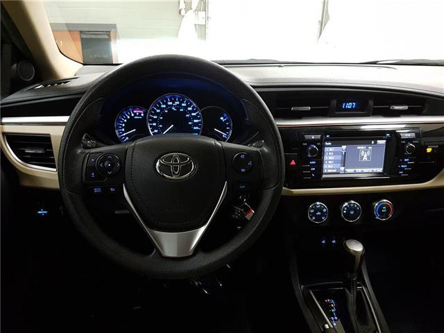 2014 Toyota Corolla  (Stk: 185500) in Kitchener - Image 3 of 21
