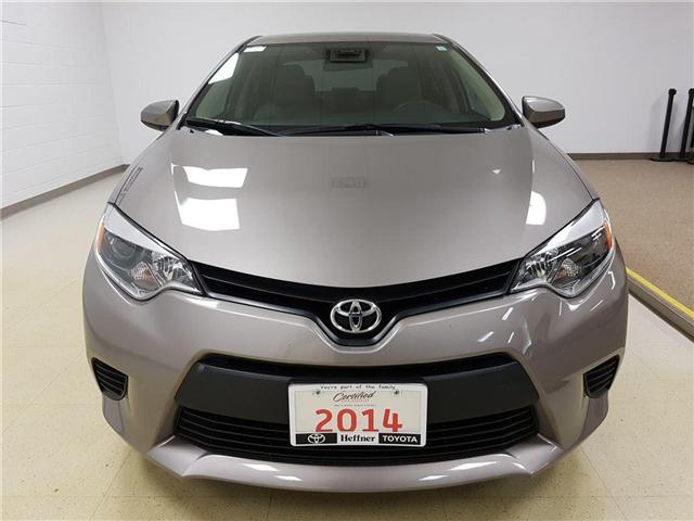 2014 Toyota Corolla  (Stk: 185500) in Kitchener - Image 7 of 21