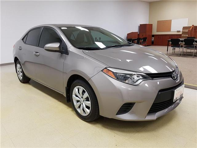 2014 Toyota Corolla  (Stk: 185500) in Kitchener - Image 10 of 21