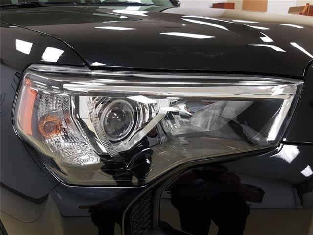 2016 Toyota 4Runner SR5 (Stk: 185524) in Kitchener - Image 11 of 24