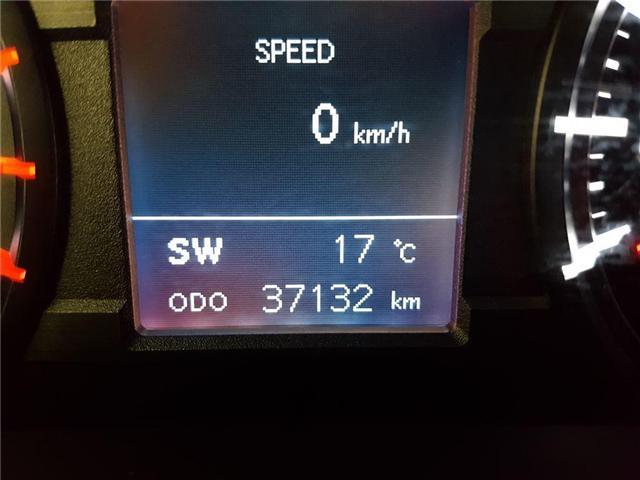 2016 Toyota 4Runner SR5 (Stk: 185524) in Kitchener - Image 14 of 24