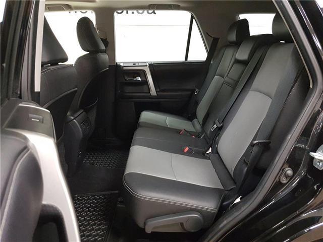2016 Toyota 4Runner SR5 (Stk: 185524) in Kitchener - Image 19 of 24