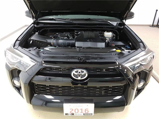 2016 Toyota 4Runner SR5 (Stk: 185524) in Kitchener - Image 23 of 24
