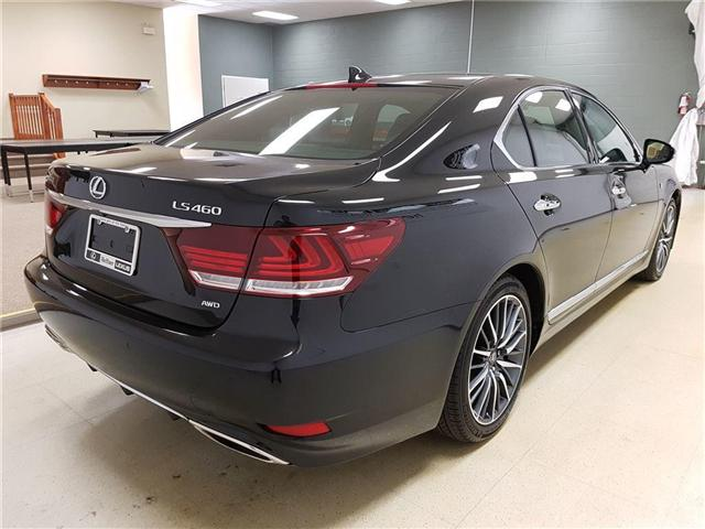 2015 Lexus LS 460 Base (Stk: 187132) in Kitchener - Image 9 of 23