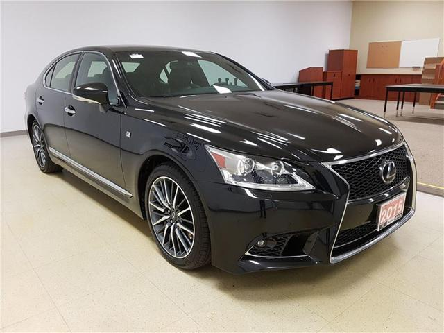 2015 Lexus LS 460 Base (Stk: 187132) in Kitchener - Image 10 of 23
