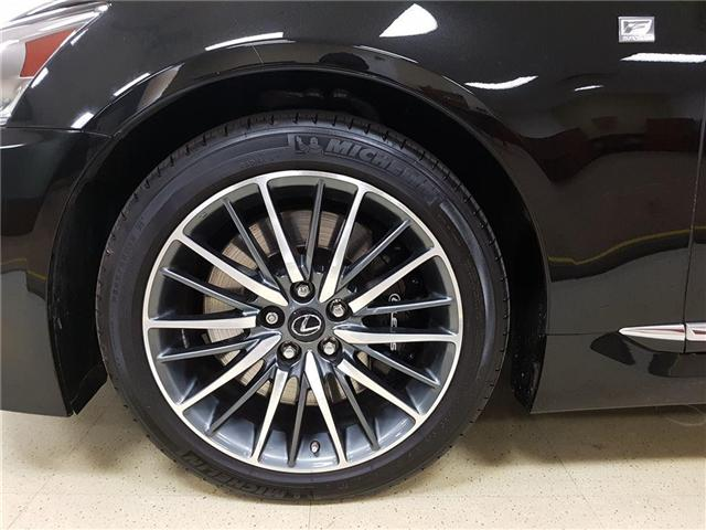 2015 Lexus LS 460 Base (Stk: 187132) in Kitchener - Image 23 of 23