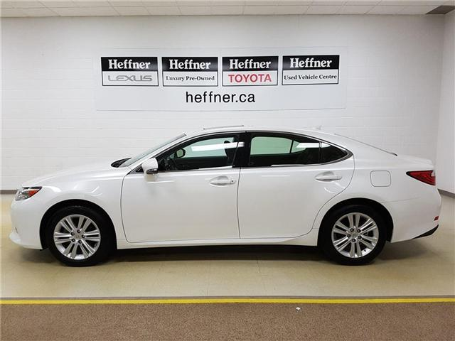 2014 Lexus ES 350 Base (Stk: 187130) in Kitchener - Image 5 of 21