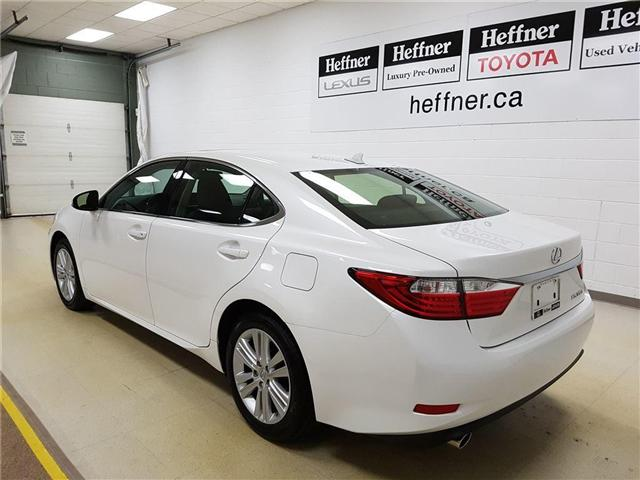 2014 Lexus ES 350 Base (Stk: 187130) in Kitchener - Image 6 of 21