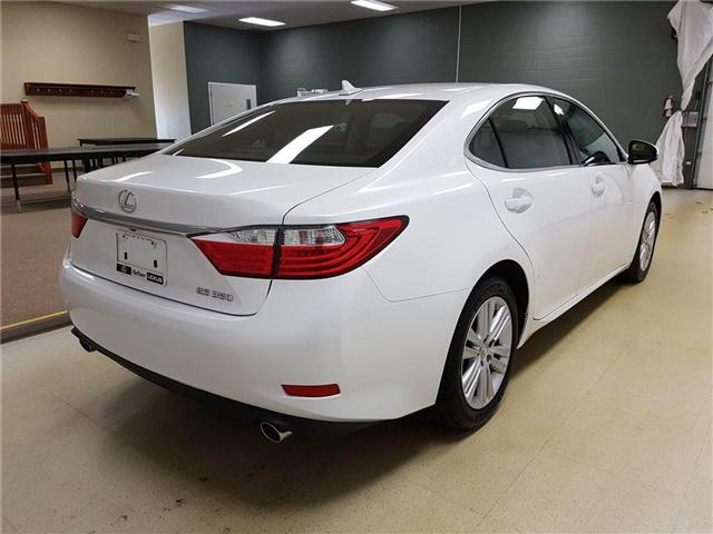 2014 Lexus ES 350 Base (Stk: 187130) in Kitchener - Image 9 of 21
