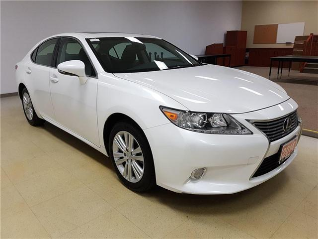 2014 Lexus ES 350 Base (Stk: 187130) in Kitchener - Image 10 of 21