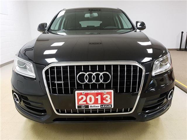 2013 Audi Q5  (Stk: 187139) in Kitchener - Image 7 of 20