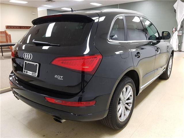 2013 Audi Q5  (Stk: 187139) in Kitchener - Image 8 of 20