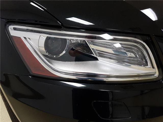 2013 Audi Q5  (Stk: 187139) in Kitchener - Image 10 of 20