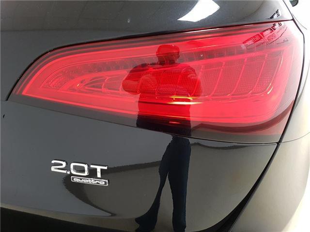 2013 Audi Q5  (Stk: 187139) in Kitchener - Image 11 of 20