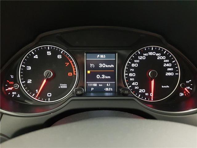 2013 Audi Q5  (Stk: 187139) in Kitchener - Image 12 of 20
