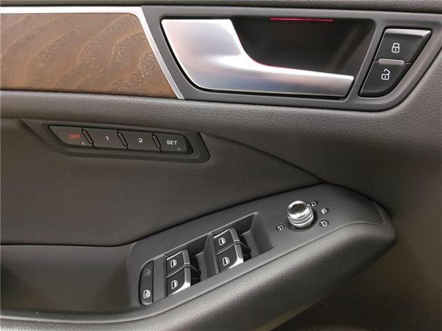 2013 Audi Q5  (Stk: 187139) in Kitchener - Image 14 of 20