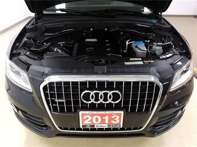 2013 Audi Q5  (Stk: 187139) in Kitchener - Image 19 of 20