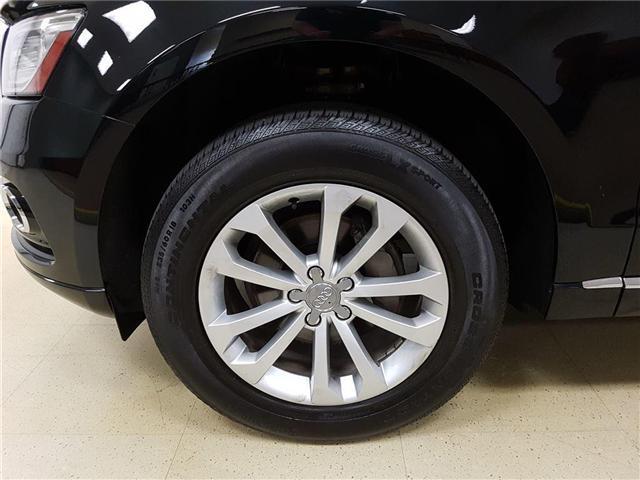 2013 Audi Q5  (Stk: 187139) in Kitchener - Image 20 of 20