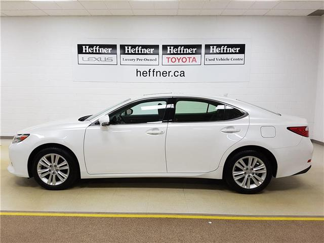 2014 Lexus ES 350 Base (Stk: 187129) in Kitchener - Image 5 of 21