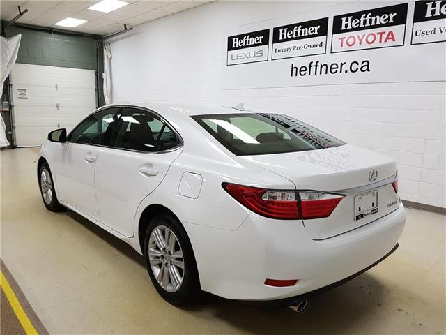2014 Lexus ES 350 Base (Stk: 187129) in Kitchener - Image 6 of 21