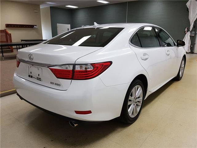 2014 Lexus ES 350 Base (Stk: 187129) in Kitchener - Image 9 of 21