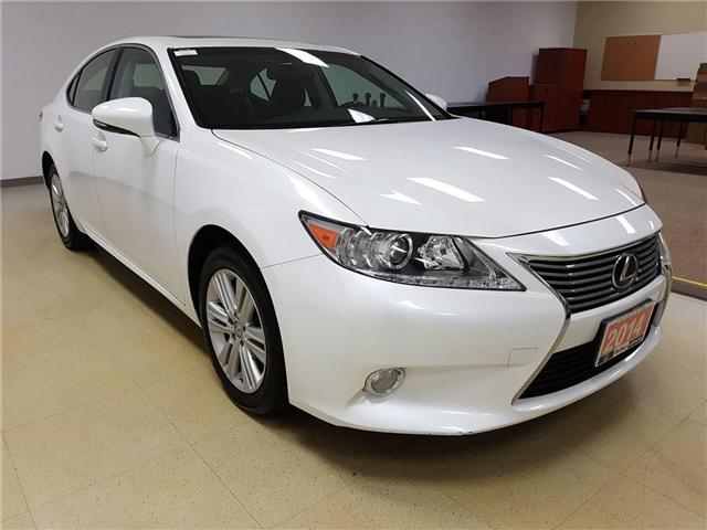 2014 Lexus ES 350 Base (Stk: 187129) in Kitchener - Image 10 of 21