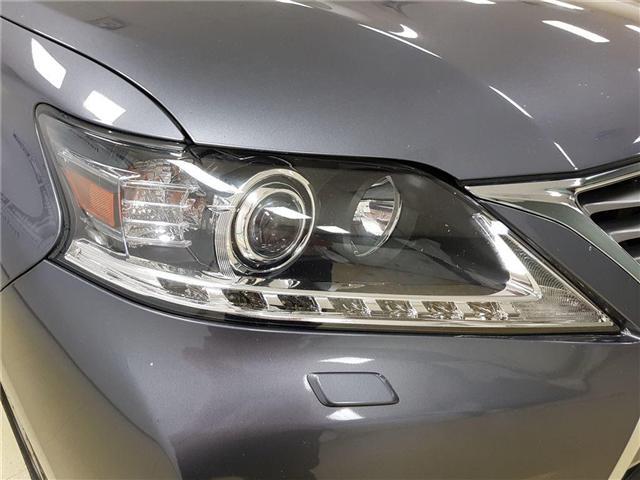 2015 Lexus RX 350 Sportdesign (Stk: 187118) in Kitchener - Image 11 of 21