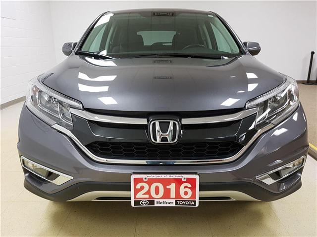 2016 Honda CR-V EX-L (Stk: 185516) in Kitchener - Image 7 of 20